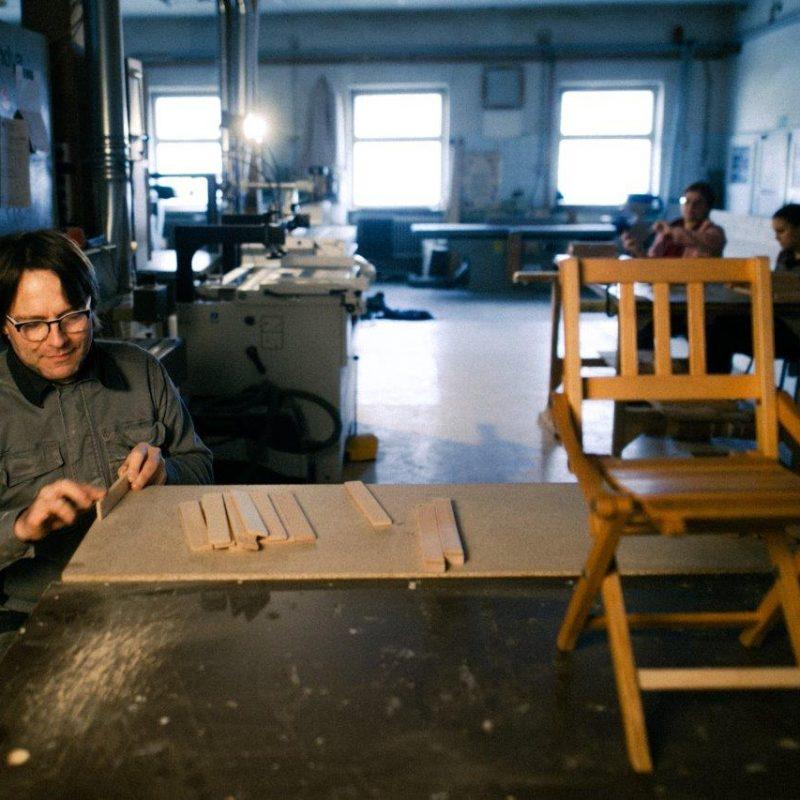 Lesni feniks: Obnova lesenega pohištva