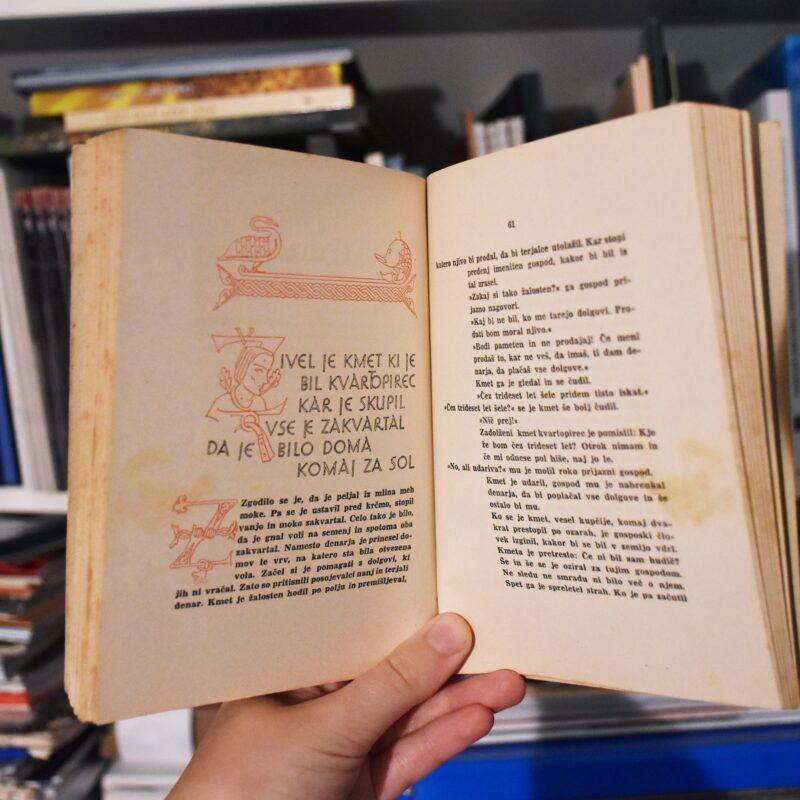 Vabljeni v knjižnico RC DUO